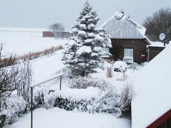 Stille Winterzeit